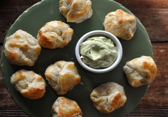puff-pastry-wrapped-turkey-burger-sliders-mountain-mama-cooks-1