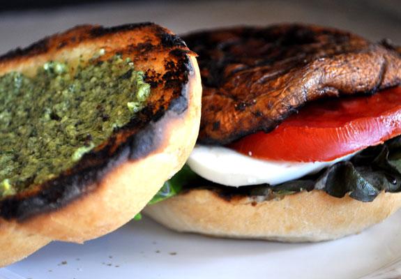 grilled-portabello-mushroom-burger