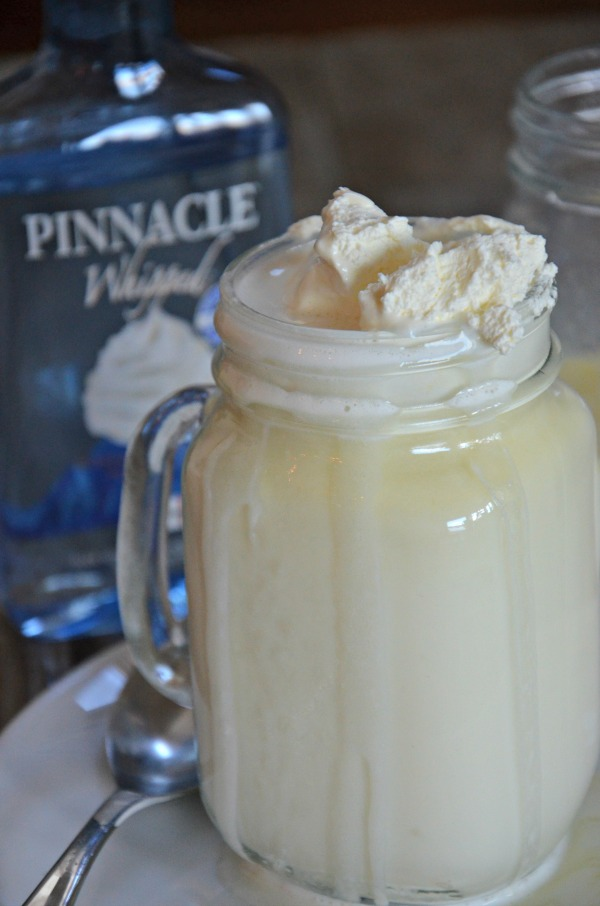 Tipsy Hot White Chocolate, mountainmamacooks.com