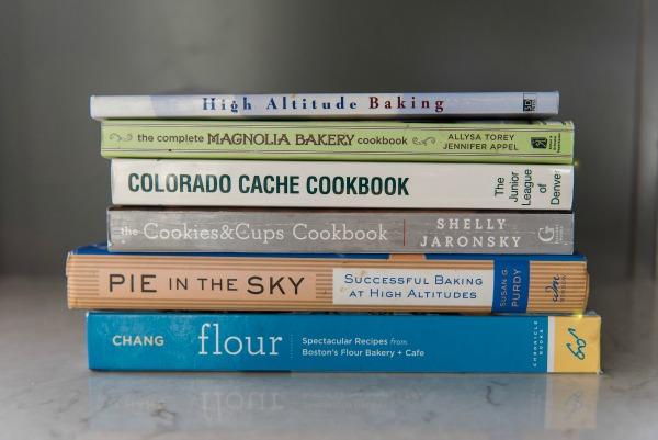 High Altitude Cookbooks | www.mountainmamacooks.com